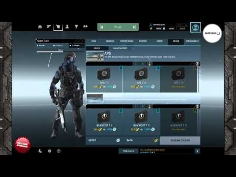 Tom Clancy's Ghost Recon Phantoms - The Support