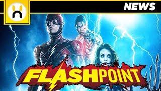 Flashpoint Hires New Comedy Directors