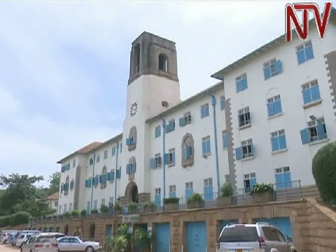 Makerere university council releases plan for ending pay disagreements with lecturers