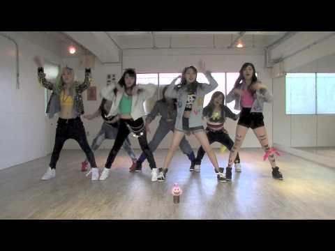 CPSD 카피시대_'I Got A Boy/SNSD' Dance Cover Practice