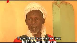 Kabarin Shehu Uthman Danfodio dake Hubbare a Sokoto...