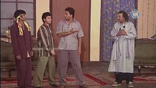 Best Of Tariq Teddy and  Amanullah New Pakistani Stage Drama Full Comedy Clip