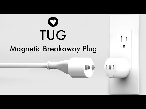 Apple Magsafe Replacement??? (TUG Review)
