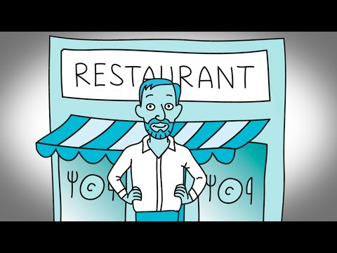 How to optimize your revenue in your restaurant or cafe with DinnerBooking