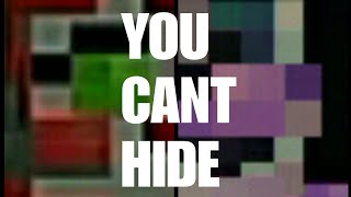 you cant hide minecraft Videos - ytube tv