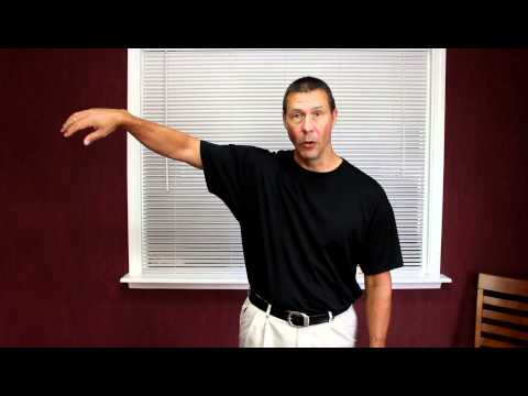 How To Relieve Shoulder Pain | Chiropractor Wadesville near Evansville