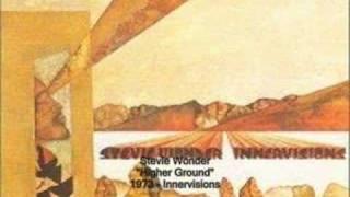 Stevie Wonder - Higher Ground