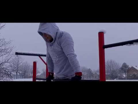 THERE IS NO EXCUSE! - Winter Workout Motivation (Calisthenics)