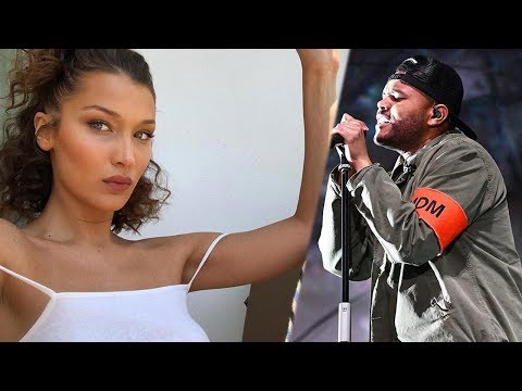 Bella Hadid's RULES To The Weeknd: Do Not SPEAK Or THINK Selena Gomez!