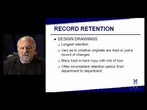 Mark Granger - Best practices in record retention.VOB