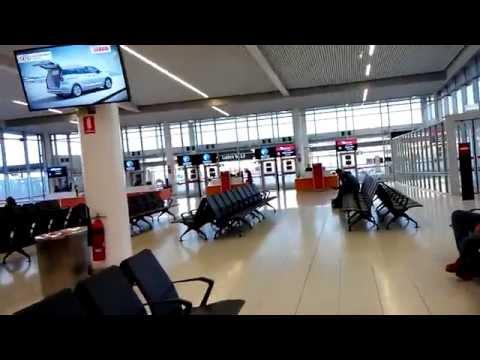 Perth Domestic Airport Terminal 2
