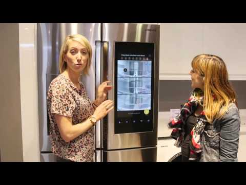 The Smart Home Technology Experience at John Lewis