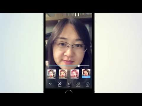 How to look good on video chat