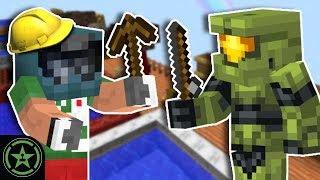 Let's Play Minecraft - Episode 289 - Jamboree Prep Day (Sky Factory 30)