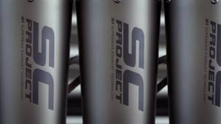 SC-Project - Exhaust Factory Video