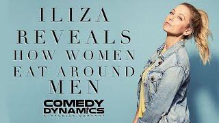 Iliza Shlesinger - Eating Around Men (Stand up Comedy)