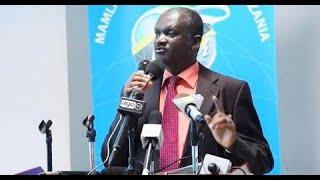 BREAKING: TCRA WATANGAZA HABARI MPYA