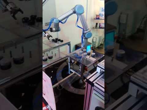 Robotic hand(3)