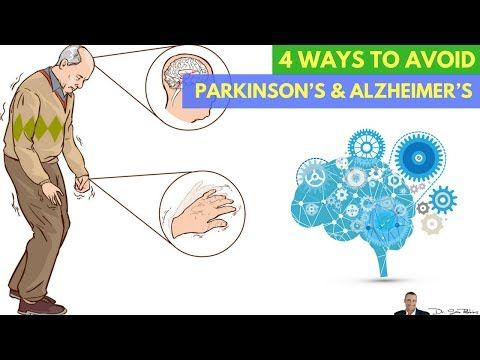 🧠 4 Clinically Proven Ways To Avoid Parkinson's & Alzheimer's