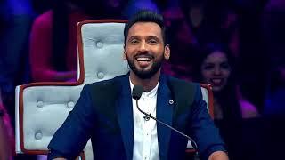 Raghav Juyal New Comedy Video Ameer Sursuri Bhabhi aur Raghav   Raghav Juyal Best Comedy Video 1