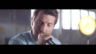 "Brett Eldredge - ""The Long Way"" (Airwaves Sessions)"