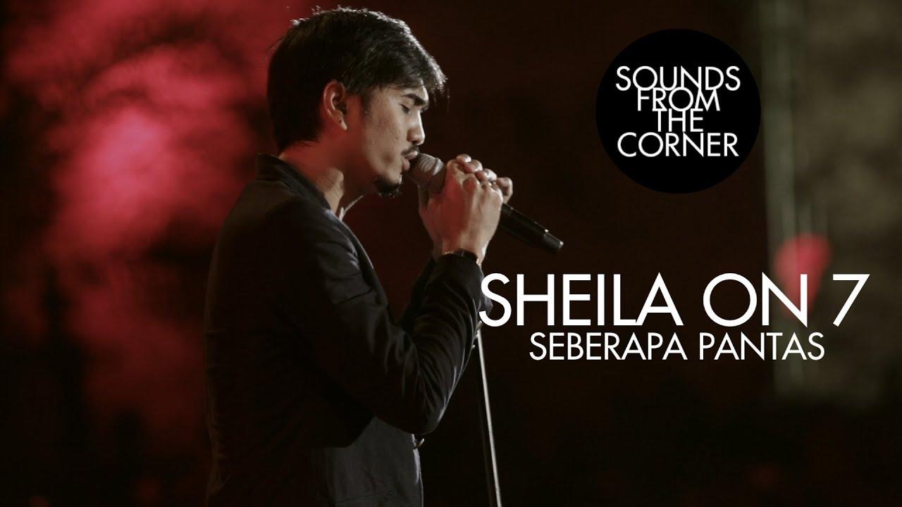Download Sheila On 7 - Seberapa Pantas | Sounds From The Corner Live #17 MP3 Gratis