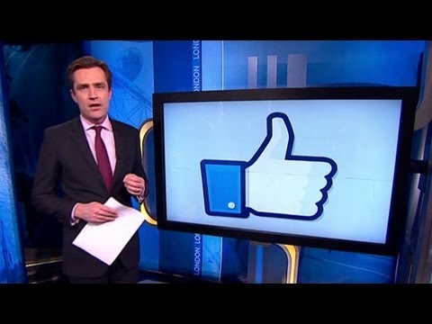 Study: Facebook 'likes' serve as personality test