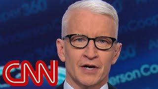 Cooper to Trump: Where is Putin