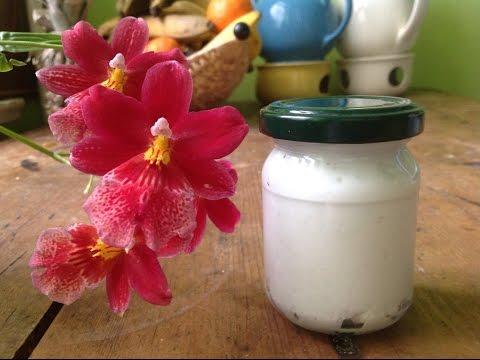 How to make Coconut Cream ~ Basic Recipe
