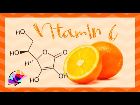 Vitamin C Complex is a SCAM - Synthetic v Natural