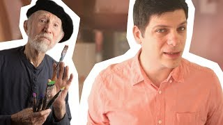 Are you too OLD to be an animator? | AskBloop #038