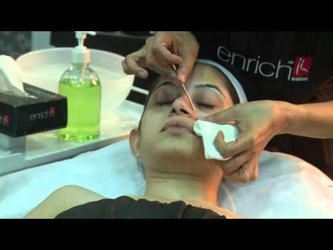 Rejuvenating Facial | Eliminate Facial Fat | Helps Improve Hydration