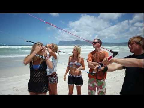 HowTo: Learn Kitesurfing in Cape Town