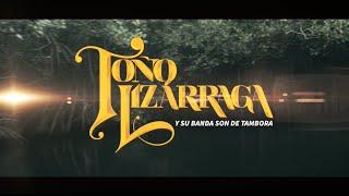 Me Pegó La Gana  - Toño Lizárraga Y Su Banda Son De Tambora
