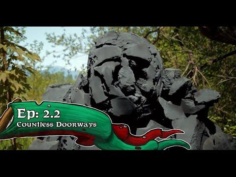 Standard Action Season 2 - Episode 2.2: Countless Doorways