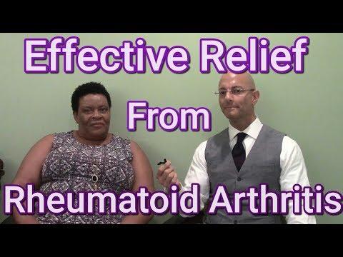 Rheumatoid Arthritis | Solutions, Causes and Effective Treatment