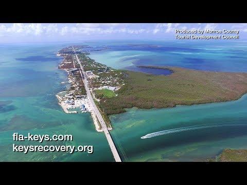 Florida Keys Coming Back After Hurricane Irma