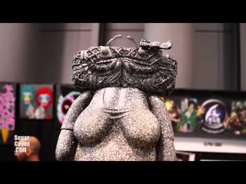 Alpha Godz Entertainment, New York Comic Con 2014