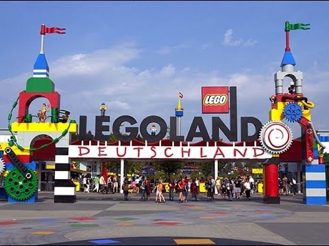 LEGOLAND Deutschland Rezension (Review)
