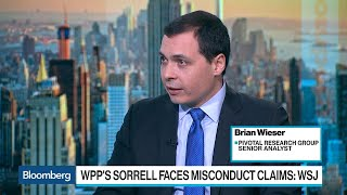Has Martin Sorrell Overstayed His Welcome at WPP?