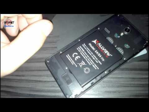 Allview E4 Mobile Phone