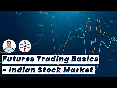 Futures Trading Basics - Indian Stock Market - bse2nse.com