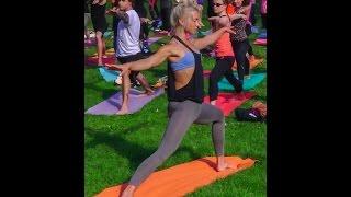 Flow Yoga By Satu Tuomela 4k Uhd