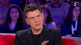 Marc Lavoine à Vivement dimanche [24.11.2019]