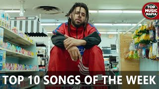 Top 10 Songs Of The Week - April 20 2019 (Billboard Hot 100)