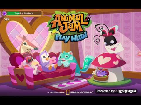 haw to get banned form animal jam/play wild