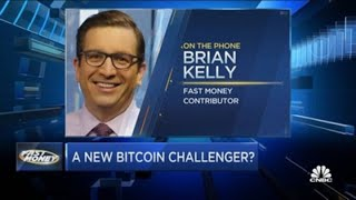 Bitcoin plunges, and could there be a new challenger on the way?