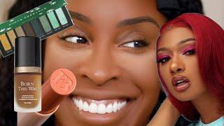 HOT GIRL SUMMER Makeup Look BYE ASHY!   Jackie Aina