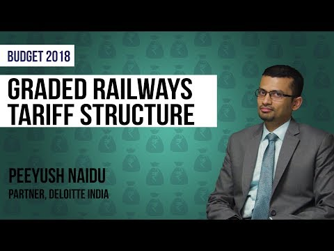 Railway Budget 2018: Instead Of Raising Fares, Introduce Graded Tariff Structure