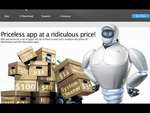 All-In-One-App Mackeeper Check This Out Now!